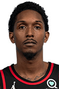 Photo of Lou Williams
