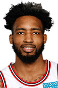 Photo of Derrick Jones Jr.