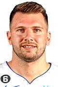Photo of Luka Dončić, 2019-20 -