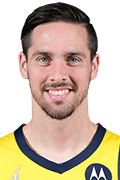 Photo of T.J. McConnell