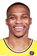 Photo of Russell Westbrook, 2016-17 -