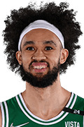 Photo of Derrick White