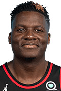 Photo of Clint Capela