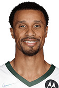 Photo of George Hill