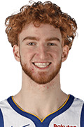 Photo of Nico Mannion