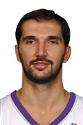 Photo of Peja Stojaković, 2007-08 -