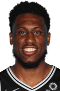 Photo of Thaddeus Young