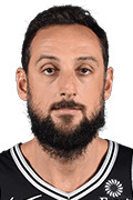 Photo of Marco Belinelli