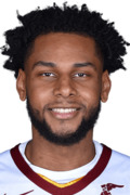 Photo of Marques Bolden