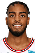 Photo of Troy Brown Jr.