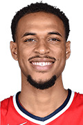 Photo of Daniel Gafford