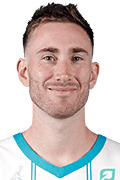Photo of Gordon Hayward