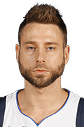 Photo of Josh McRoberts