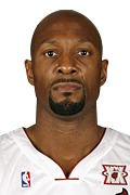 Photo of Alonzo Mourning