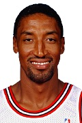 Photo of Scottie Pippen
