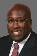 Photo of Mike Brown