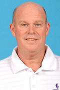 Photo of Steve Clifford
