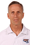 Photo of Mike Dunlap
