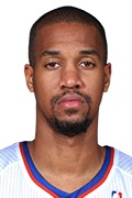 Photo of Eric Maynor