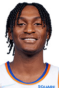 Photo of Immanuel Quickley
