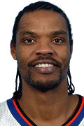 Photo of Latrell Sprewell