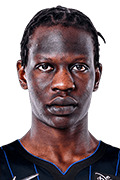 Photo of Bol Bol