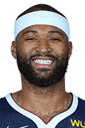 Photo of DeMarcus Cousins