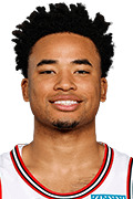 Photo of Devon Dotson