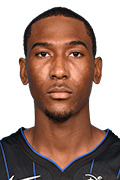 Photo of Melvin Frazier
