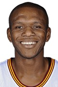 Photo of James Jones, 2010-11 -