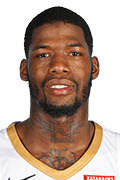 Photo of DeAndre Liggins