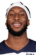 Photo of Josh Okogie