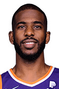 Photo of Chris Paul
