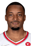 Photo of Norman Powell
