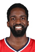 Photo of Martell Webster