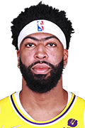 Photo of Anthony Davis