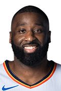 Photo of Raymond Felton