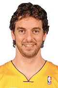 Photo of Pau Gasol