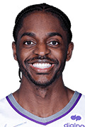 Photo of Justin Holiday
