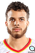 Photo of R.J. Hunter