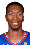 Photo of Wesley Johnson