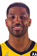 Photo of Tristan Thompson