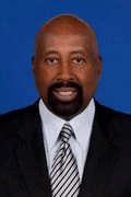 Photo of Mike Woodson