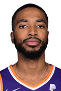 Photo of Mikal Bridges