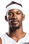 Photo of Jimmy Butler