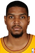 Photo of Andrew Bynum
