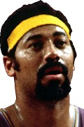 Photo of Wilt Chamberlain, 1963-64 -