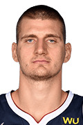 Photo of Nikola Jokić, 2020-21 -