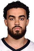 Photo of Tyus Jones