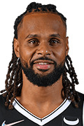 Photo of Patty Mills